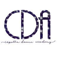 Capella Dance Academy logo