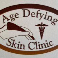 Age Defying Skin Clinic logo