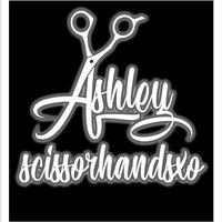 Ashleyscissorhandsxo logo