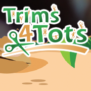 Trims 4 Tots logo