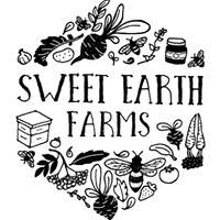 Sweet Earth Farms logo