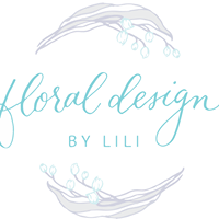 Floral Design by Lili logo