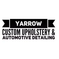 Yarrow Custom Upholstery and Automotive Detailing logo