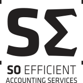So Efficient Accounting Services logo