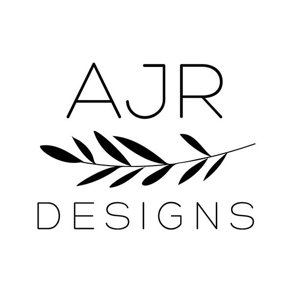 AJR Designs logo
