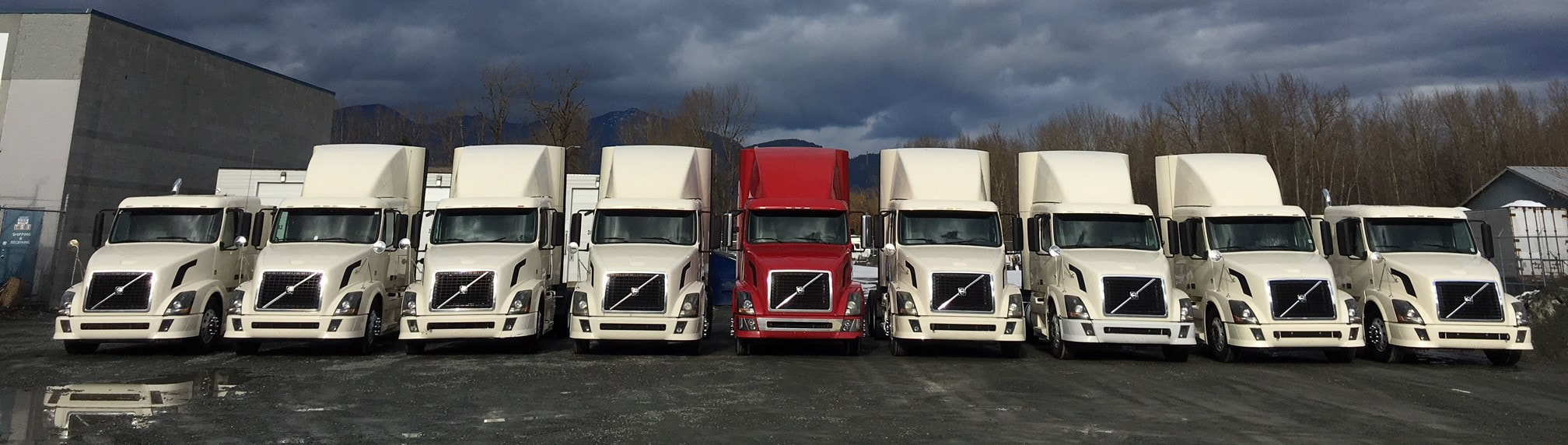 Exxel Truck & Equipment Sales logo