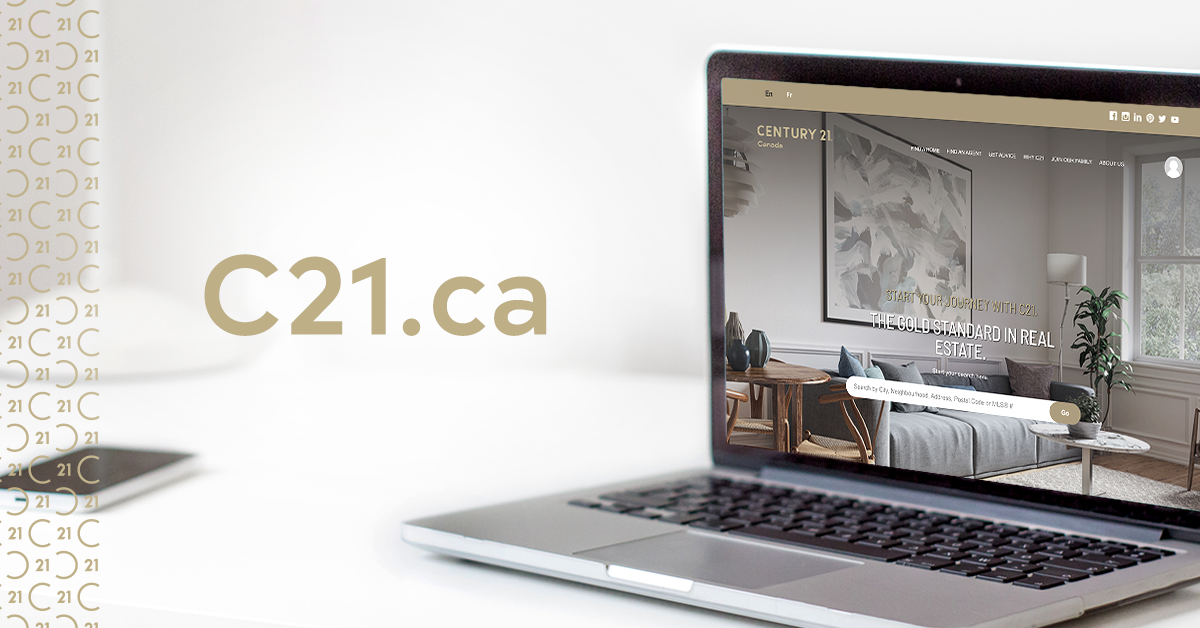 Cameron Vanklei - Century21 Creekside Realty Ltd logo