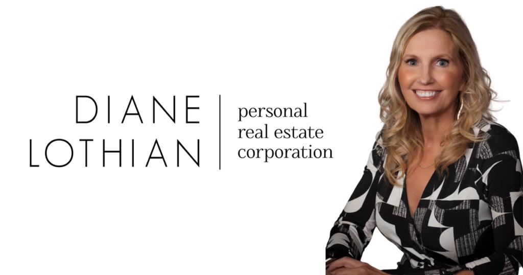 HomeLife Glenayre Realty | Diane Lothian Personal Real Estate Corporation logo
