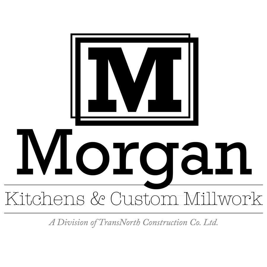 Morgan Kitchens & Custom Millwork logo