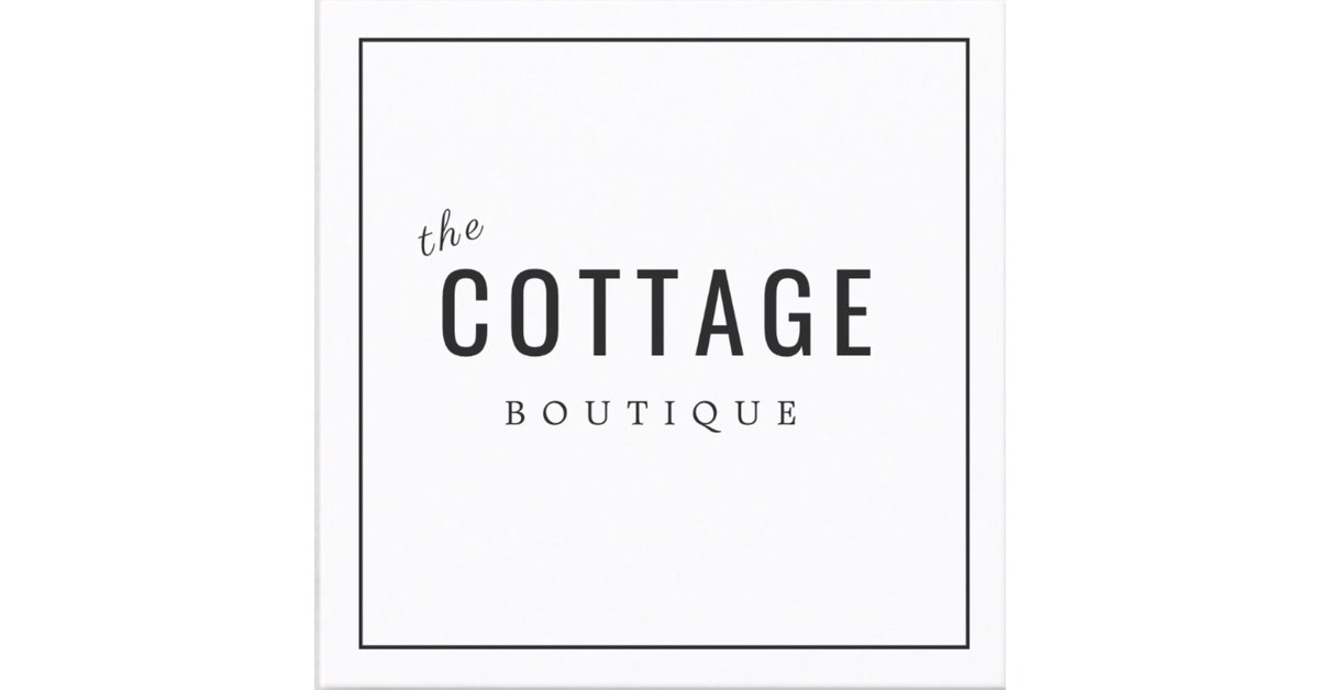 The Cottage Boutique Chilliwack logo