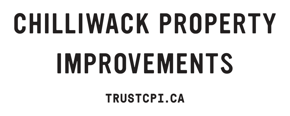 cpi chilliwack property improvements logo