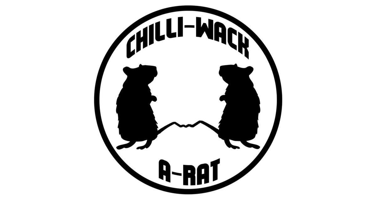 Chilliwack a Rat logo
