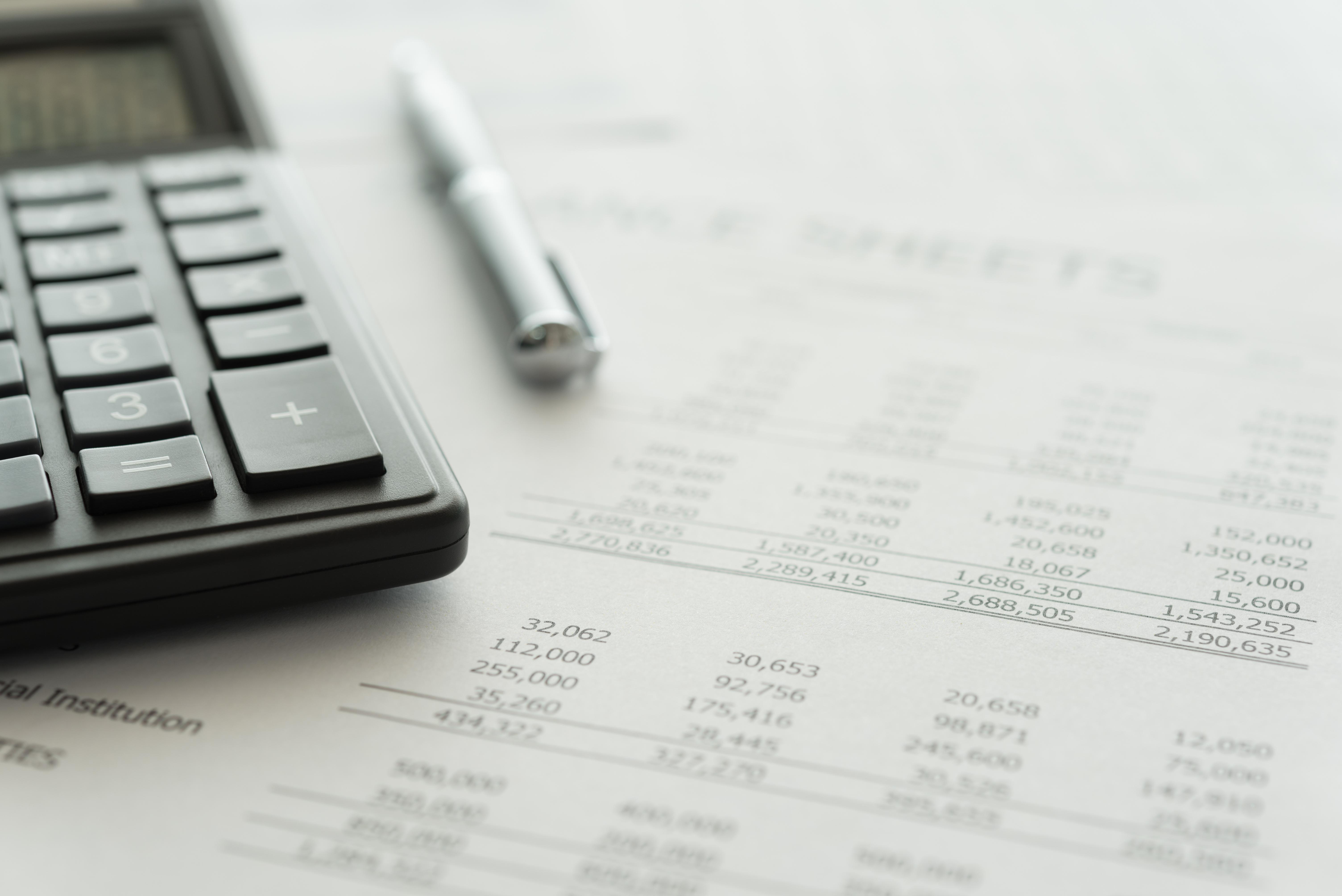 Number Nerds Bookkeeping logo
