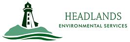Headlands Environmental logo