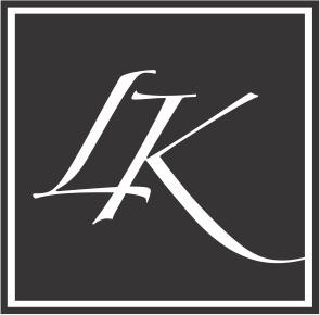 Laurel Kellington Interiors logo