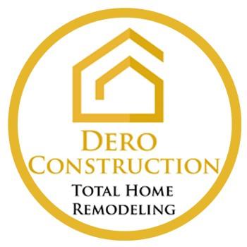Dero Construction logo