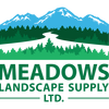 Meadows Landscape Supply Ltd logo
