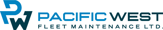 Pacific West Fleet Maintenance Ltd. logo