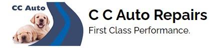 CC Auto Repairs logo
