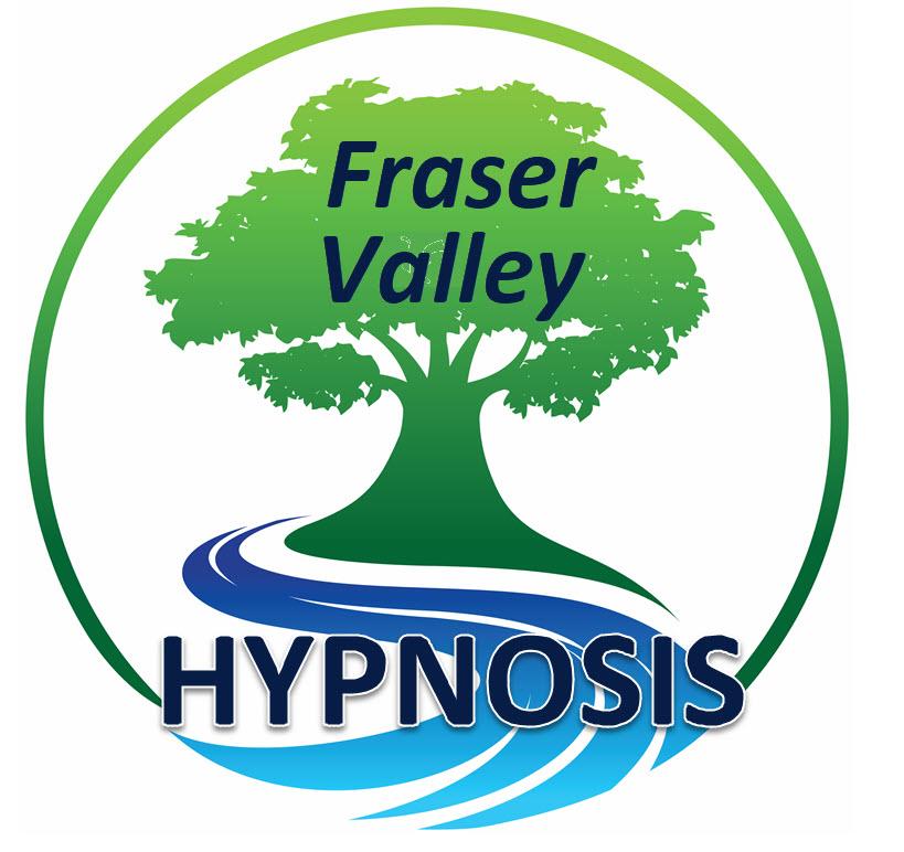 Fraser Valley Hypnosis logo