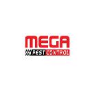 Mega Pest Control logo