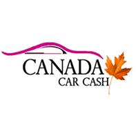 Canada Car Cash logo