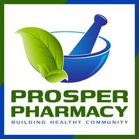 Prosper Pharmacy logo