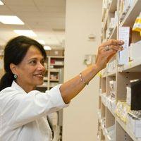 Bridgeview Pharmacy logo