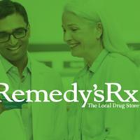 FLEETWOOD PHARMACY Remedy'sRx logo