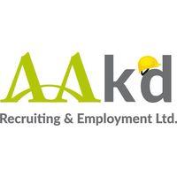 AAKD Recruiting & Employment Ltd logo