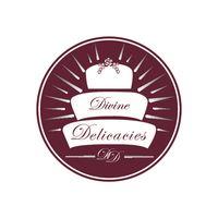 Divine Delicacies logo