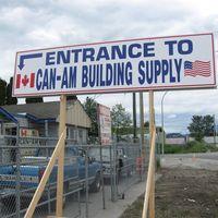 CAN-AM BUILDING SUPPLY Ltd logo