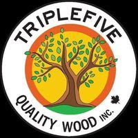 Triple Five Quality Wood Inc logo