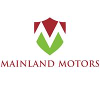 Mainland Motors logo