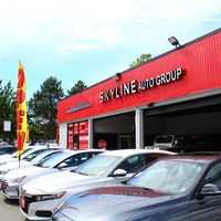 Skyline Auto Group Ltd logo