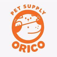Orico Pet Supply logo