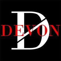 Devon Shoes logo