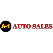 A-1 Auto Sales Ltd logo