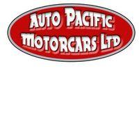 Auto Pacific Motorcars logo