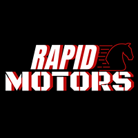 Rapid Motors Surrey logo