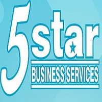 Five Star Business Services logo