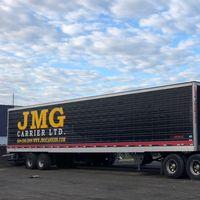 JMG CARRIER Ltd logo