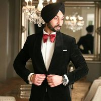 Singh Styles logo