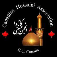 Canadian Hussaini Association logo