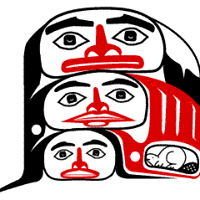 Fraser Region Aboriginal Friendship Centre Association logo