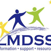 Lower Mainland Down Syndrome Society logo
