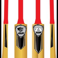 Zain Cricket Store logo