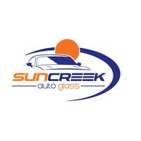 Suncreek Auto Glass Ltd logo
