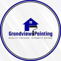 Grandview Painting logo