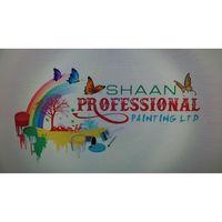 Shaan Professional Painting Ltd logo